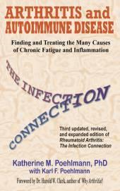 Rheumatoid Arthritis The Infection Connection